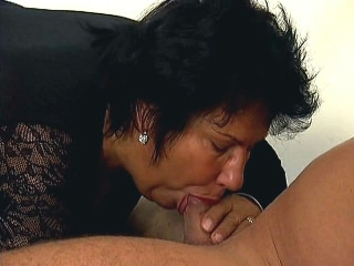 Dick Slurping Plumper Tracy