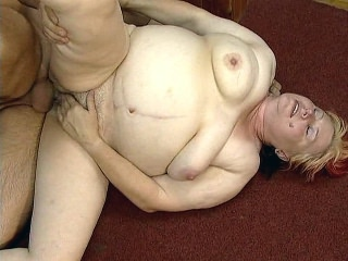 Fat Mature Dora Dicked