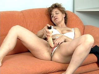 Fat Older this damsel Toys Her Coot